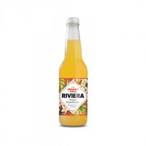 Riviera Mango Elderflower - 330ml