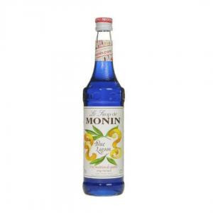 Monin Syrup Blue Lagoon - 700ml