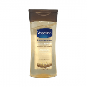 Vaseline Intensive Care Cocoa Radiant Gel Oil - 200ml