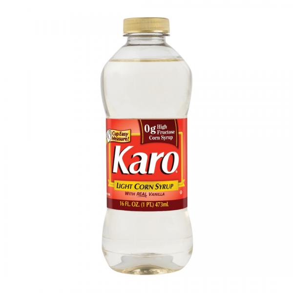 Karo Light Corn Syrup - 473ml