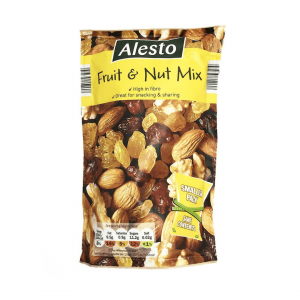 Alesto Nuts And Fruit Mix - 200g