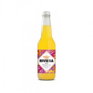 Riviera Wild Passionfruit - 330ml