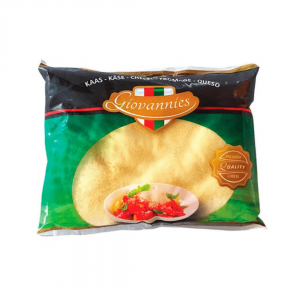 Giovannies Parmesan Cheese - 100g