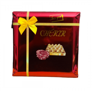 Cherir Chocolate - 16pcs