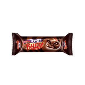 Britannia Treat Burst - 120g
