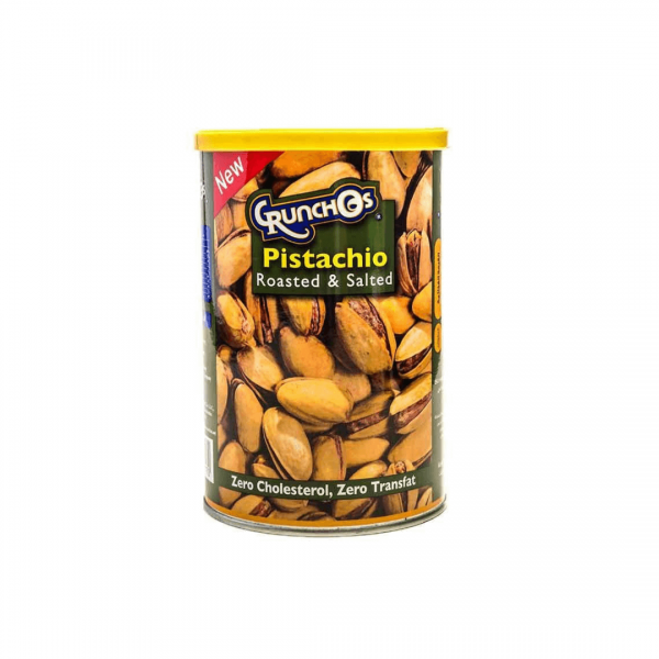 Crunchos Pistachio Roasted & Salted - 350g