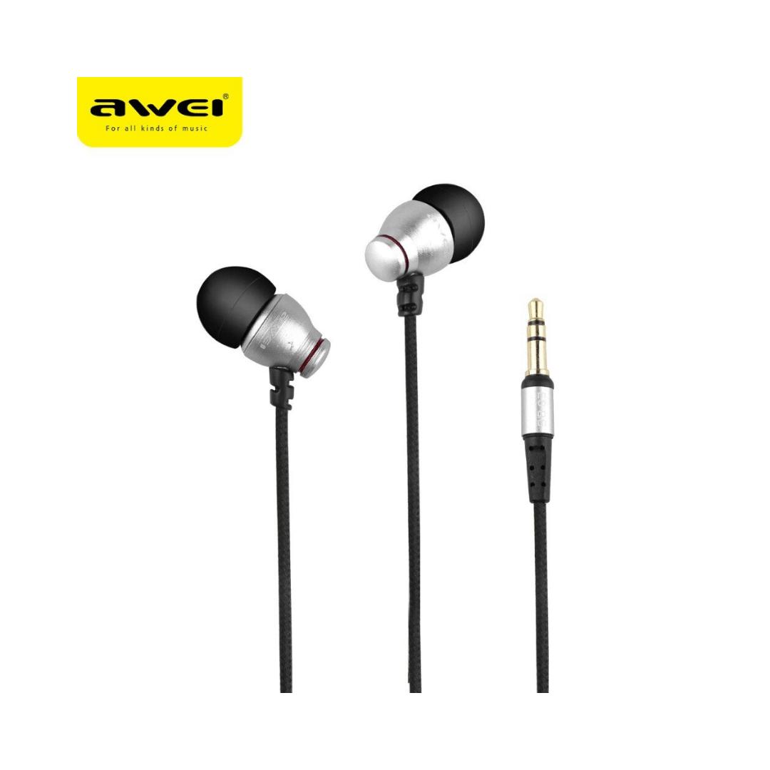 Awei Earphone ES-Q6