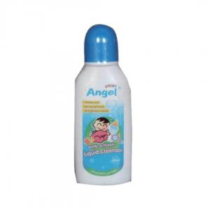 Angel Bottle & Nipple Liquid Cleanser - 300ml