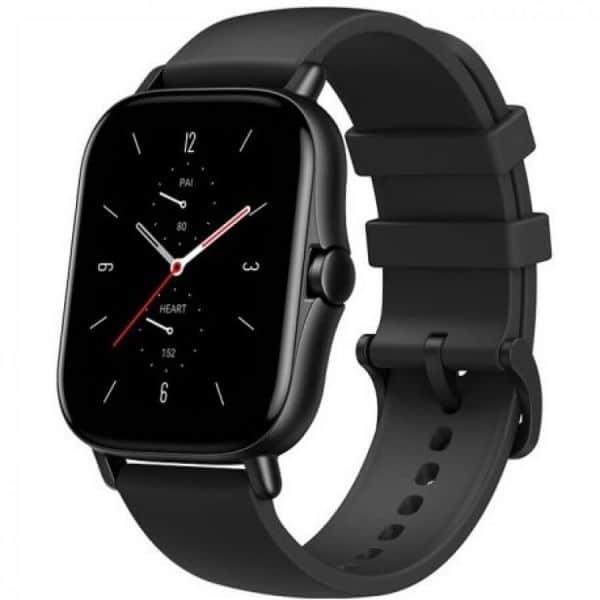 Amazfit GTS 2 Smartwatch Global Version - Black
