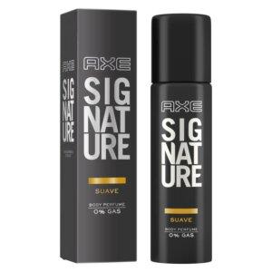 Axe Signature Body Perfume Suave