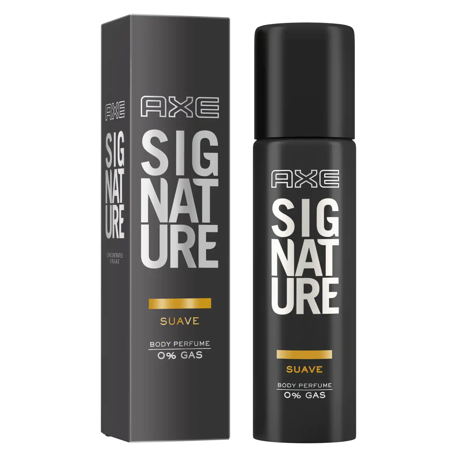 Axe Signature Body Perfume Suave