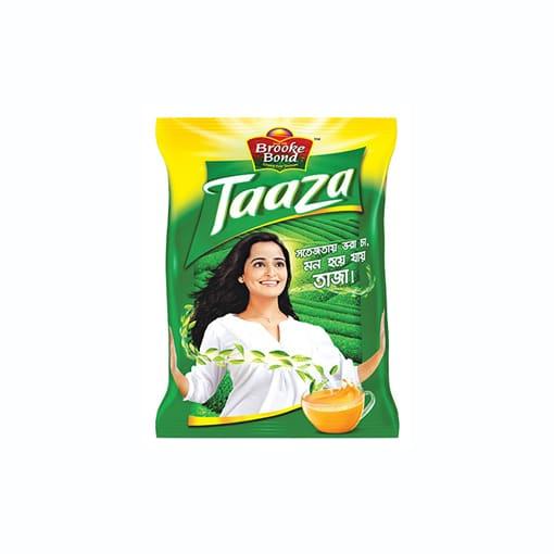 Brooke Bond Taaza Black Tea 50g
