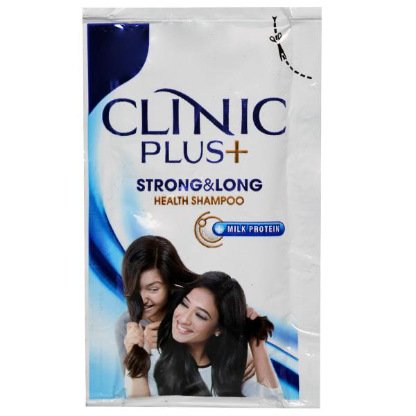Clinic Plus Shampoo 6ml