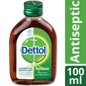 Dettol Anticeptic Liquid 100 ml_1