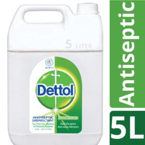 Dettol Anticeptic Liquid 5 Litre_1