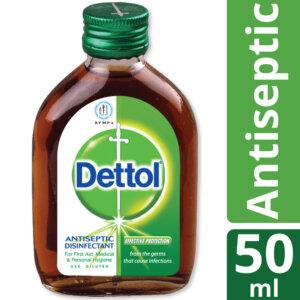 Dettol Anticeptic Liquid 50 ml_1