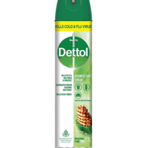 Dettol Disinfectant Spray Original 0