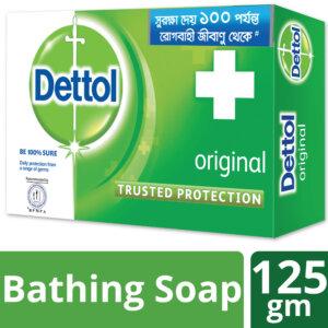 Dettol Soap 125 gm Original_1