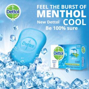 Dettol Soap 30 gm Cool_2