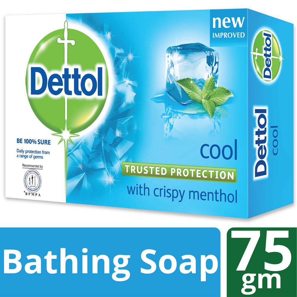 Dettol Soap 75 gm Cool_1