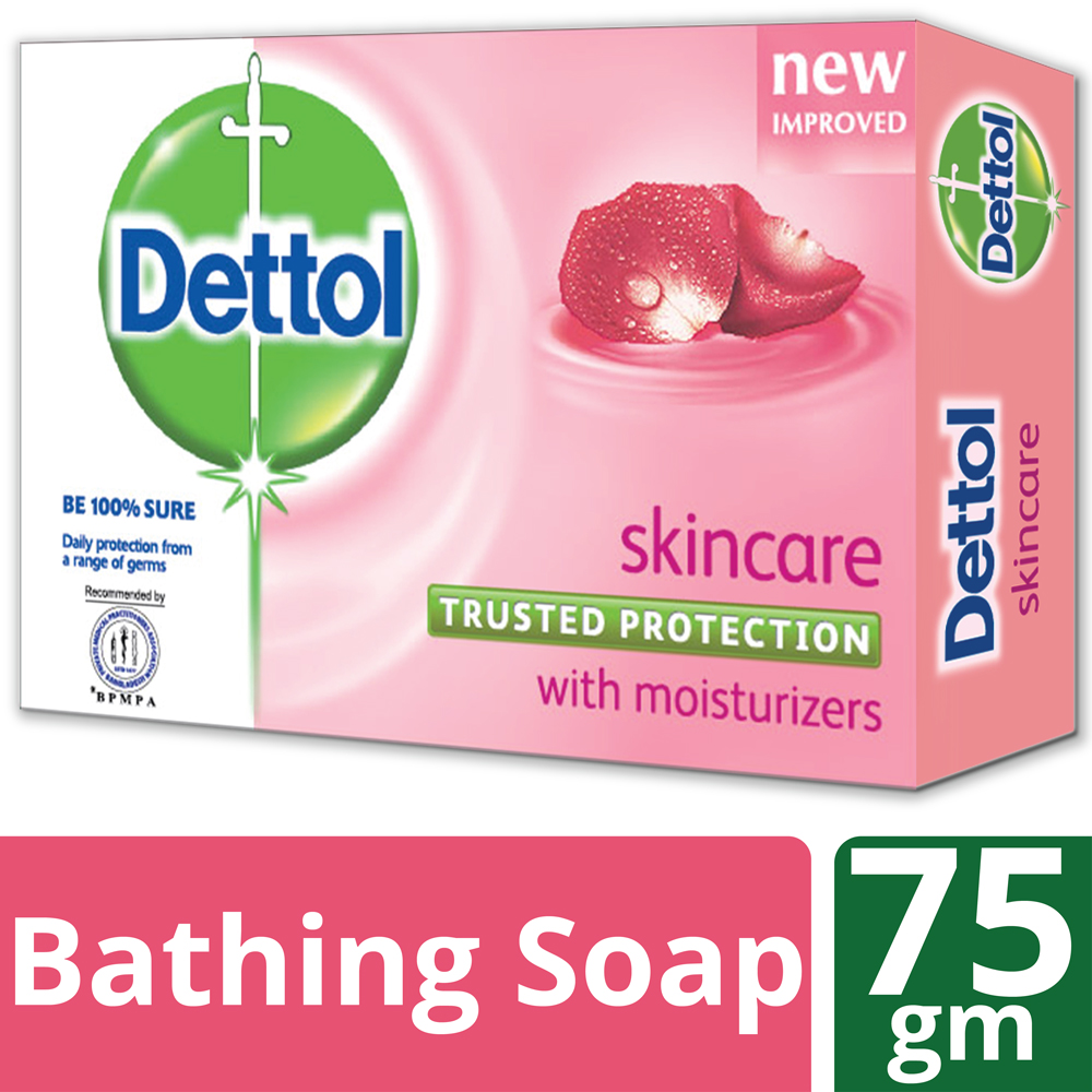 Dettol Soap 75 gm Skincare_1