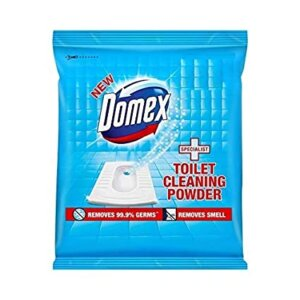 Domex Toilet Cleaner Powder