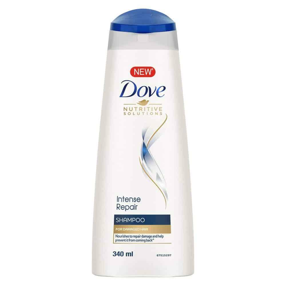 Dove Shampoo Intense Repair 340ml