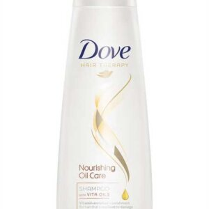 Dove Shampoo Nourishing Oil Care 340ml