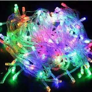 Fairy Decorative Multi Color, Weeding Festival Party Waterproof Led Light