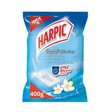 Harpic Toilet Cleaning Powder