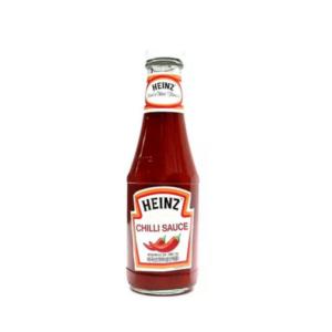 Heinz Chili Sauce 600ml