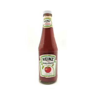 Heinz Tomato 600ml