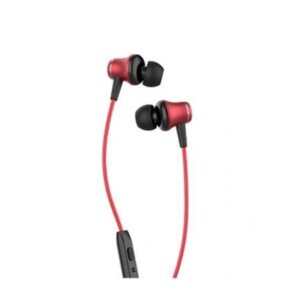 Yison Wired Earphone G5 - Red