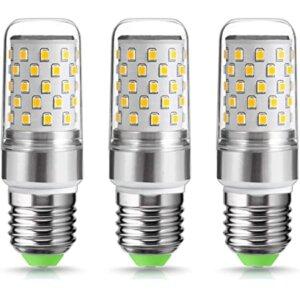 LED Corn Bulbs, Candle Bulbs, 360Degree E27 12W Color (null)
