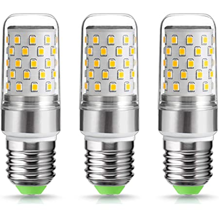 LED Corn Bulbs, Candle Bulbs, 360Degree E27 12W Color (null)