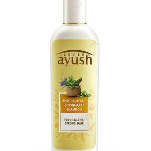 Lever Ayush Shampoo Anti Hair Fall Bhringraj 175ml