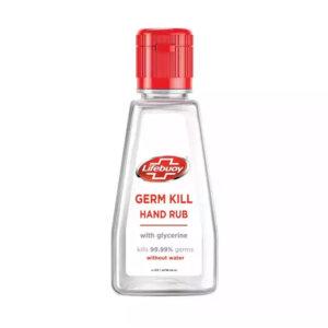 Lifebouy Germ kill Hand Rub - 50ML