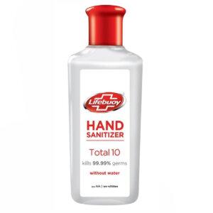 Lifebuoy Hand Sanitizer Total 200ml
