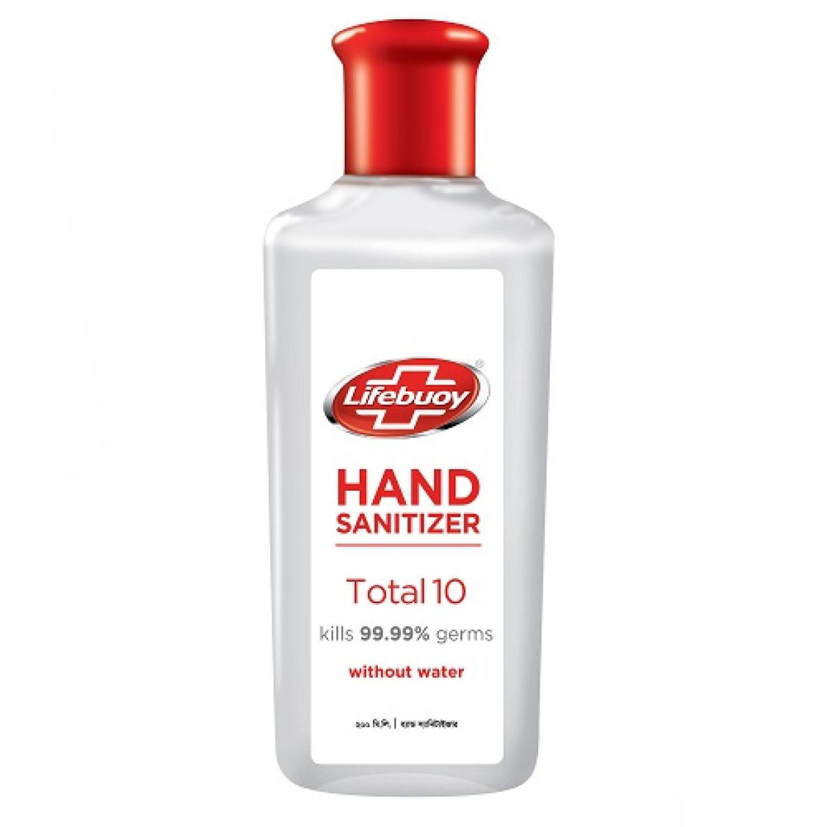 Lifebuoy Hand Sanitizer Total 200ml