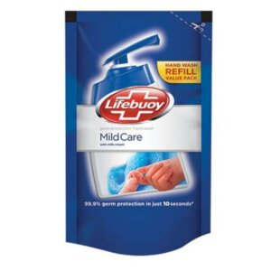 Lifebuoy Handwash Care 170ml