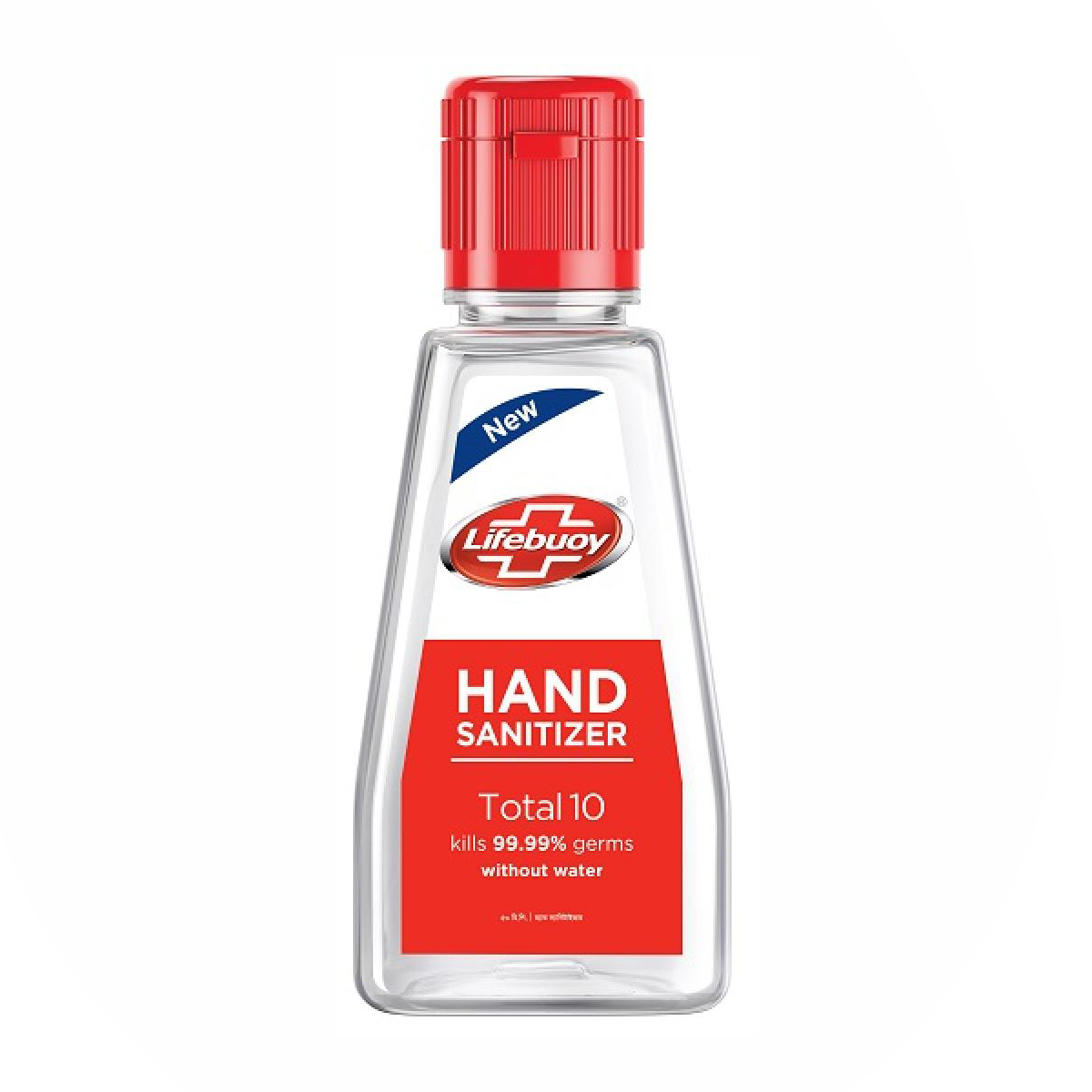 Lifebuoy Sanitizer Total - 50 ml