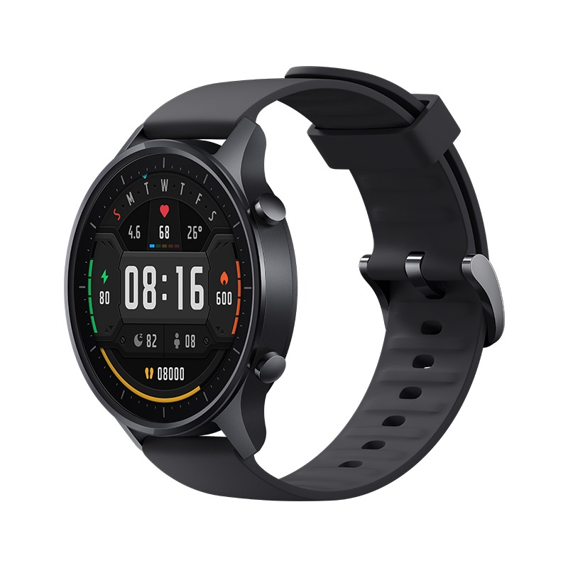 Mi Watch Global Version - Black