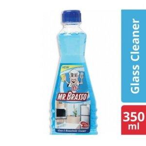 Mr. Brasso Glass & Household Cleaner Refill - 350ml