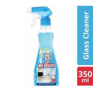 Mr. Brasso Glass & Household Cleaner Spray - 350 ml