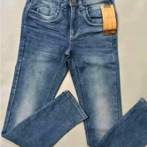 Men's Exclusive Denim Pant Pant - VO 3