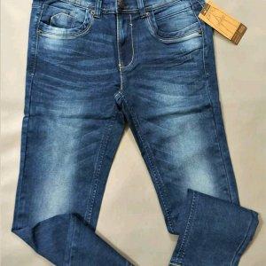 Men's Exclusive Denim Pant Pant - VO 4