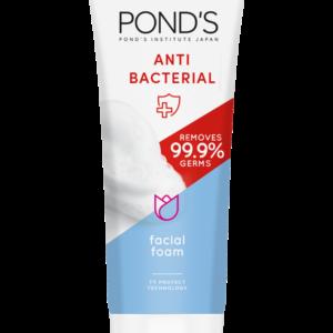 Ponds Anti Bacterial Facewash 100gm