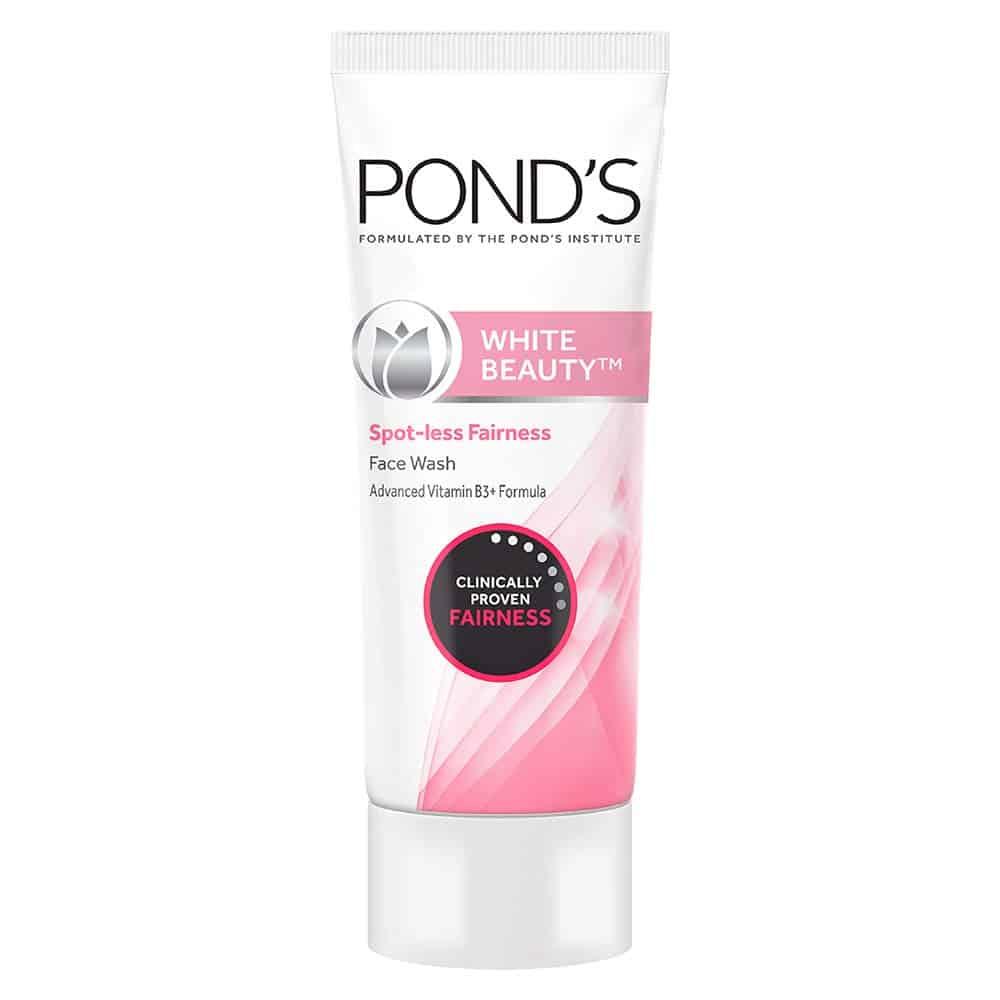 Ponds Face White Beauty 50g