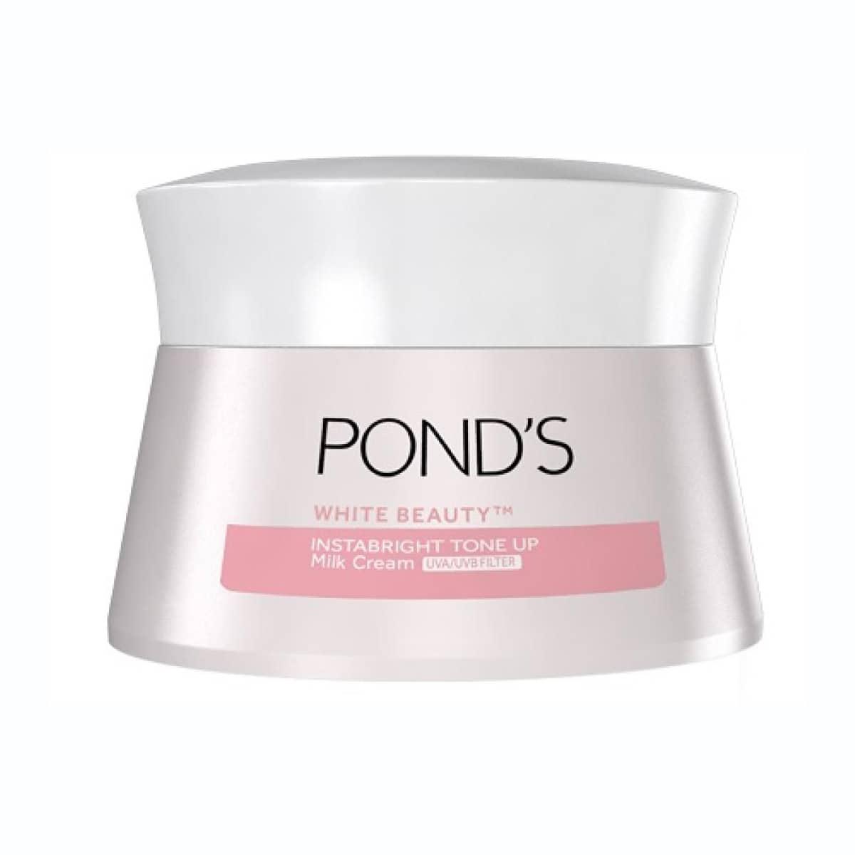 Pond's Instabright Tone Up Cream 50g