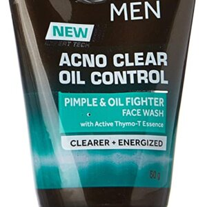 Ponds Men Acno Clear Oil Control Face Wash 50g